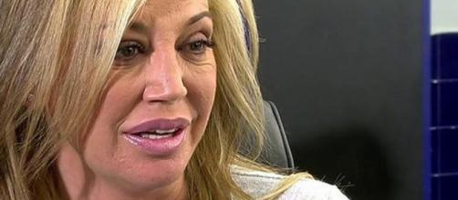 Belén Esteban, arruinada: Hacienda le embarga el sueldo de enero ... - elespanol.com