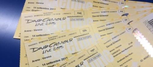 Biglietti falsi per i concerti - Protezione Sicurezza - protezionesicurezza.it