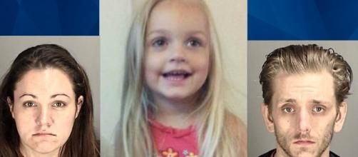 Couple who starved, tortured, killed toddler and froze her body ... - crimeonline.com