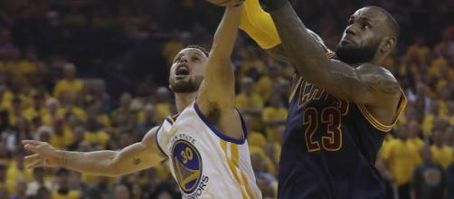 Durant slams Warriors over Cavaliers in Game 1, 113-91 – Las Vegas ... - reviewjournal.com