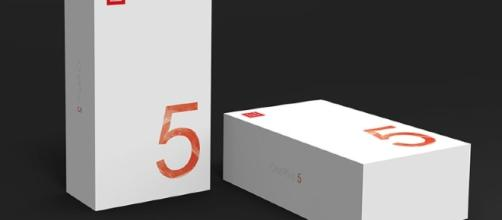 Exclusive: OnePlus 5 retail packaging leaked, confirms dual camera ... - androidauthority.com