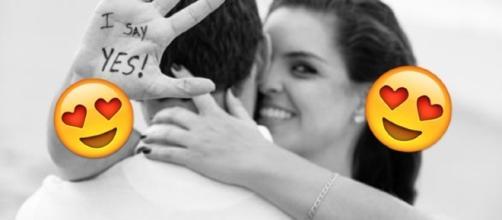 frases que os homens falam quando estao apaixonados (Foto: Reprodução)