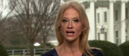 Full Conway Interview: Presidents 'Aren't Judged by Crowd Size ... - nbcnews.com