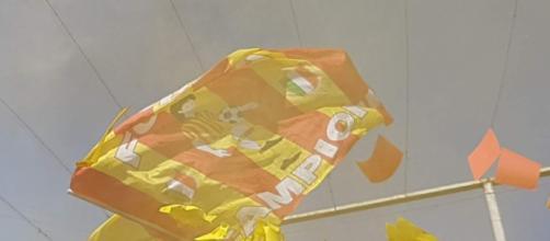 I tifosi del Lecce seguiranno la squadra ad Alessandria.