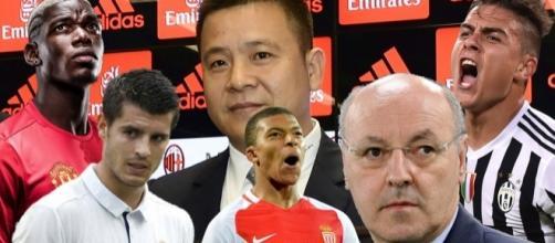 Il Milan offre a Morata una cifra astronomica