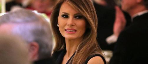Inside Melania Trump's World: How the Most Private First Lady in ... - eonline.com