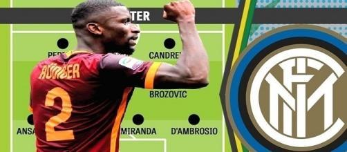 Inter, accordo con Rudiger della Roma