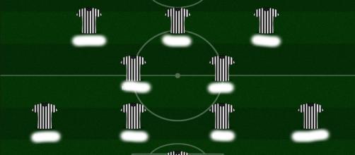 Juventus e Real Madrid a Cardiff: probabili formazioni del 3 giugno.