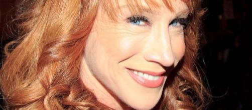 Kathy Griffin's controversy refused to die down after apology. (Flickr/Gordon Correll)