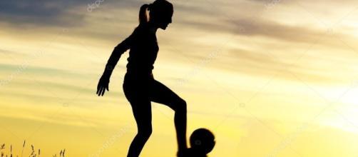 Las mujeres tienen un gran protagonismo en el deporte hoy en día