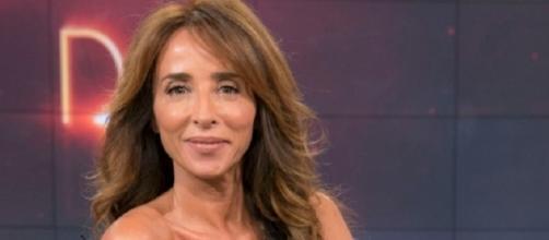 María Patiño traicionada por Gema López