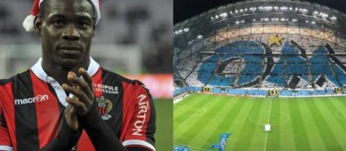 Mario Balotelli vers l'Olympique de Marseille