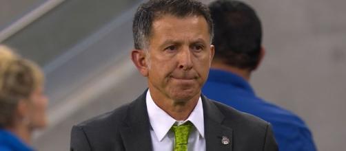 """Me equivoqué en todo"""": Juan Carlos Osorio tras la goleada con ... - deportesrcn.com"""