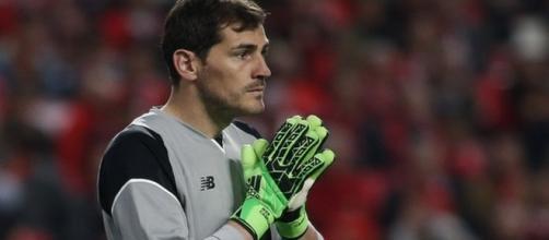 Mercato - OM: Casillas en contact avec Zubizarreta? Il répond!