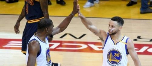 NBA Finals 2017: Kevin Durant leads Warriors in blowout Game 1 win ... - sportingnews.com