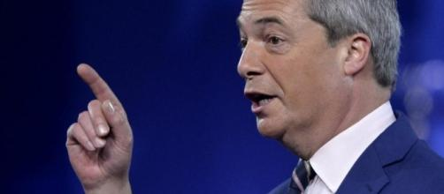 Nigel Farage denies having any Russian links or deals even as a commodities trader. - usnews.com