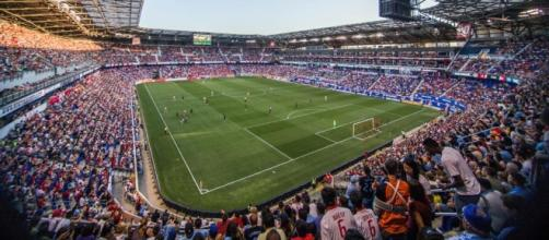 Photo: New York Red Bulls | newyorkredbulls.com (sourced via Blasting News Library)