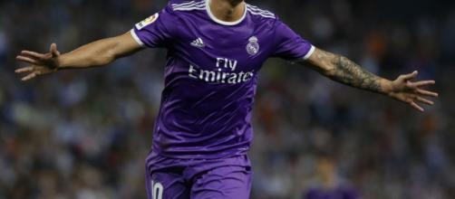 Real Madrid: James Rodriguez prépare son départ