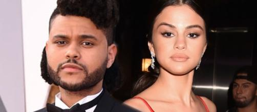 Selena Gomez and The Weeknd had planned to keep their blossoming ... - mirror.co.uk