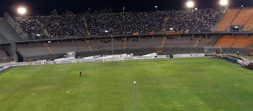Tanti tifosi giallorossi saranno ad Alessandria.