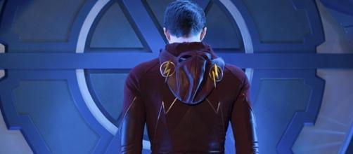 The Flash: Recapitulamos el apoteósico final de primera temporada... - hobbyconsolas.com