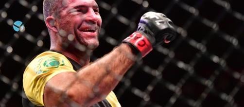 Twitter reacts to 'Shogun' Rua's TKO finish of Gian Villante at ... - mmajunkie.com