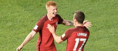 U.S. U20s advance to quarterfinals of FIFA U-20 World Cup ... - chicago-fire.com