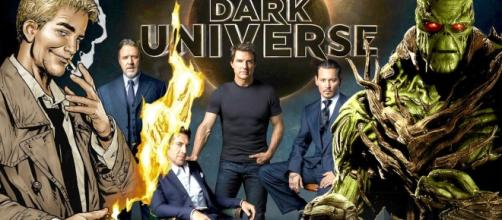 Warner Bros. May Sue Universal Over Dark Universe Franchise - movieweb.com