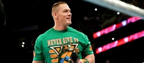 WWE News: WWE Officials Upset With John Cena After New Movie Role ... Blasting News library
