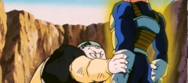 15 Most Epic and Best Fights of Dragon Ball Z: - Instageeked.com - instageeked.com