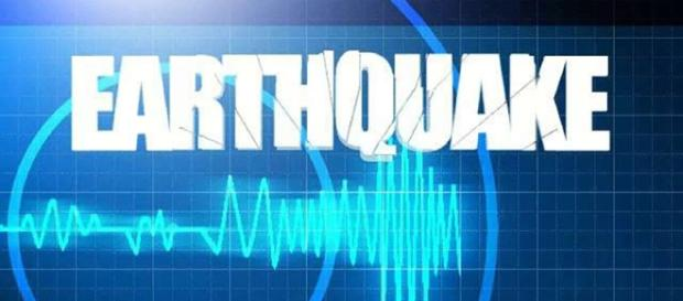 A medium intensity earthquake hits Delhi today
