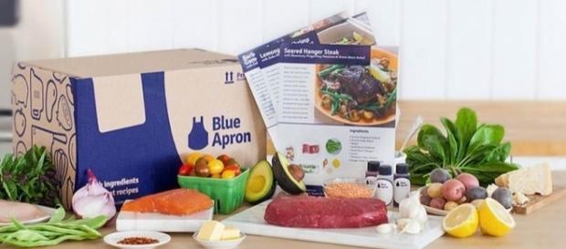 Blue Apron: Fresh Ingredients, Original Recipes, Delivered to You - blueapron.com
