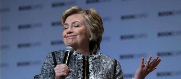 Clinton: Trump unleashed 'dangerous' level of hate - SFGate - sfgate.com