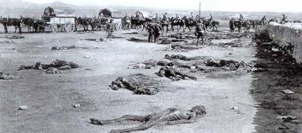España gaseó la zona del Rif durante la guerra en Marruecos