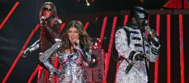 Fergie has put up her own music label to pursue solo career. (Flickr/Craig ONeal)
