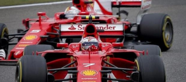 Formula 1: calendario 2017, orari tv Sky e Rai di tutti i GP - today.it