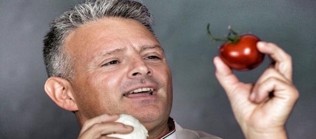 Giorgio Sabbatini: è di Milano il pizzaiolo più bravo d'Italia