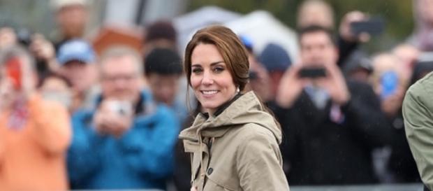 Is Kate Middleton pregnant? -huffingtonpost.com