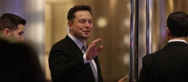 If Trump pulls out of Paris climate deal, Musk will quit his ... - japantimes.co.jp