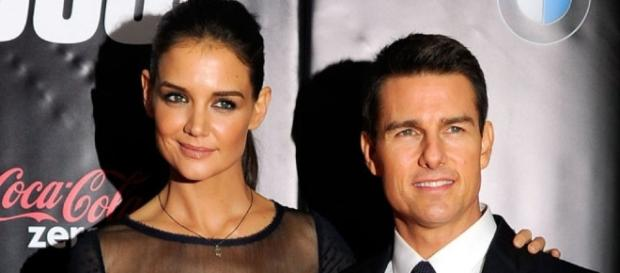 Katie Holmes 'Biggest Nightmare' in Scientology History, Say ... - hollywoodreporter.com