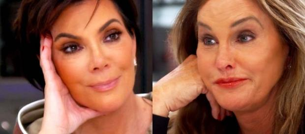 Kris Jenner Admits to Feeling Like Caitlyn's Scapegoat Amidst ... - eonline.com