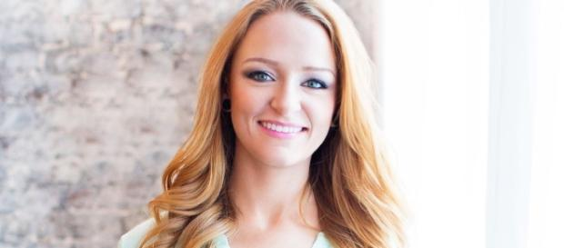 Maci Bookout photo via Teen Mom OG/Facebook