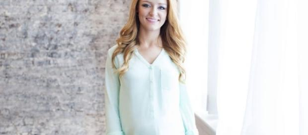 Maci Bookout photo via Teen Mom/Facebook
