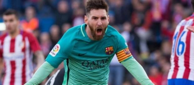 Messi tendrá su propio parque de diversiones.