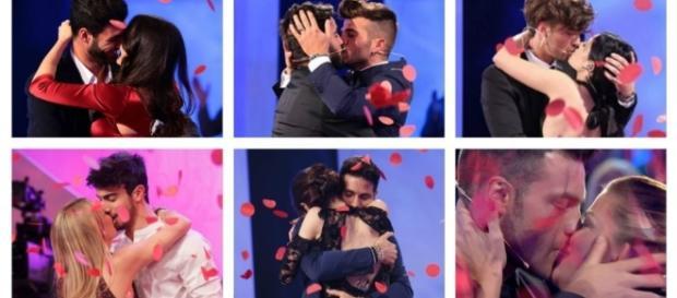 Oggi Uomini e Donne, puntata speciale di San Valentino: ecco le ... - newnotizie.it