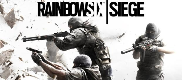 """RAinbow Six Siege Alpha Packs (ultim8games - ultim8games.com)"