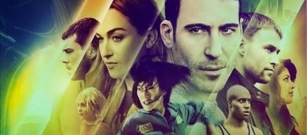 Série deixará de ser produzida pela Netflix após anúncio oficial da empresa (Foto: Reprodução)