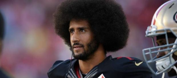 Spike Lee rips NFL teams for passing on Colin Kaepernick: 'Smells ... - sportingnews.com