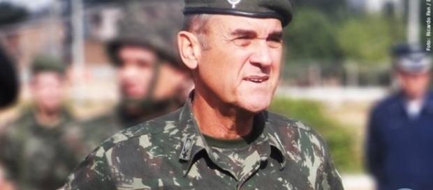Villas Boas é o general indicado por Dilma