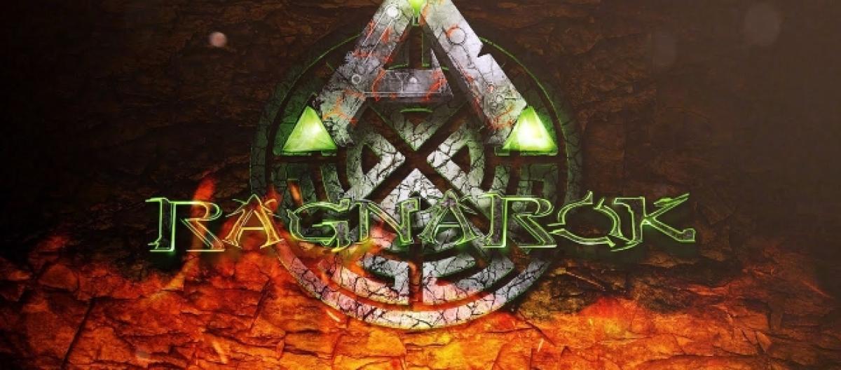Ark Survival Evolved' sponsored mod map 'Ragnarok' goes live